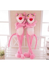 Pink Panther Plush Toy 70cm (No Wearing Clothes)