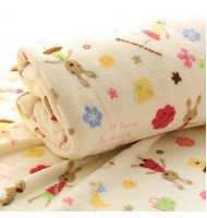 Le Sucre Rabbit Children Blanket