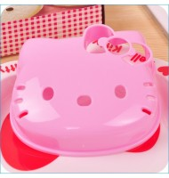 New Creative Hello Kitty Sandwich 3D Mold