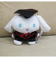 [Defect] Cinnamoroll Graduation Plush AB1402B