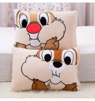 Dale Kiki Pillow Case