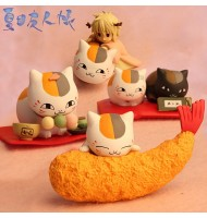 2nd Generation Natsume Ornaments Figurine in Set (4pc)